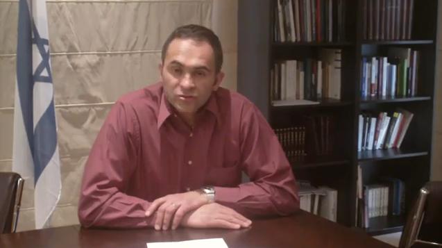 Trois pays pour deux peuples ?  – [Vidéo] – par Yaron Gamburg
