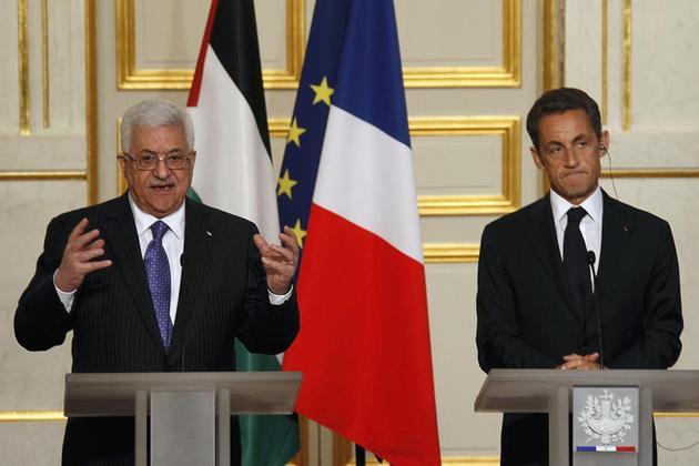 Rétractation du rapport Goldstone: Nicolas Sarkozy est le meilleur ennemi d'Israël !