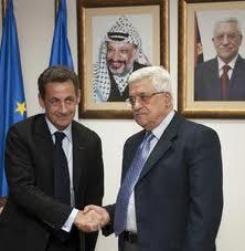 La France, s'est plantée avec Kadhafi et Assad, va-t-elle se planter avec Abbas ? par Hélène Keller-Lind