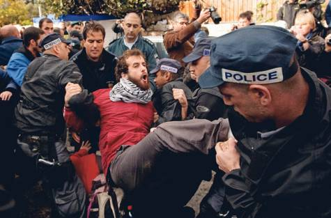 Outdoing Israel in brutality –  Faisal Al Qasim
