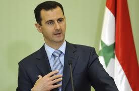 Le «réformateur» de la Syrie   Par Charles Krauthammer