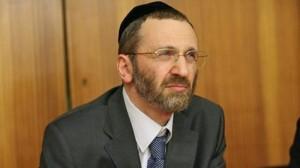 Le grand rabbin de France Gilles Bernheim sur la laicité