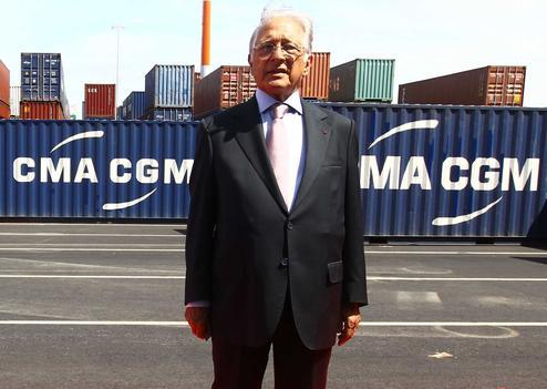 Des missiles pour le Hamas : La CMA-CGM(Compagnie maritime française) est sur le grill
