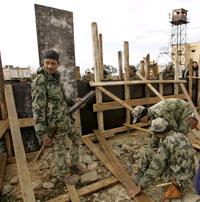 La frontière entre l'Egypte et Gaza bientôt ouverte