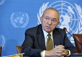 Israël devrait faire inculper l'ONU pour falsification – Par Michel Garroté