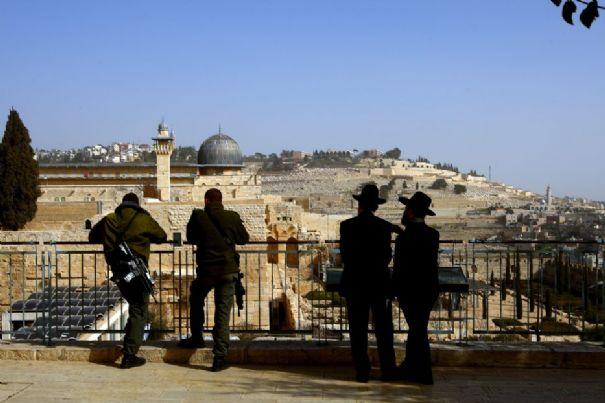 Comment Israël doit-il traiter l'Intention de l'Autorité palestinienne de déclarer un Etat