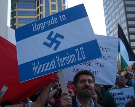 Vidéo: Antise?mitisme et délégitimation d'Israël en Belgique