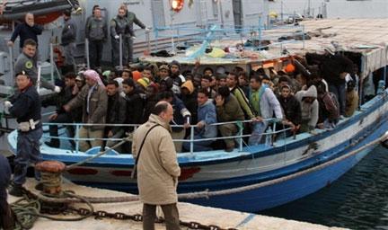 Lampedusa n'est qu'un début – Payez ou prenez nos jeunes : le chantage tunisien