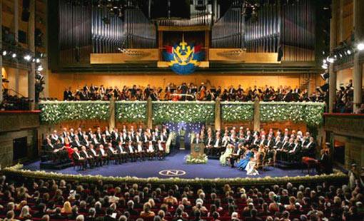 Interdire les Juifs de Prix Nobel ?