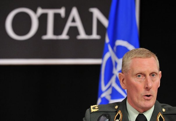 L'OTAN met en garde l'Europe contre des attaques de sites nucléaires