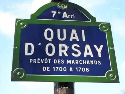 La France proteste contre le report de la conférence du Quartet