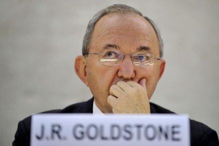 Communiqué : la CJFAI demande de faire annuler définitivement le rapport « Goldstone »