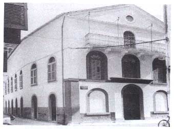 Ils ont brûlé la synagogue de Corfou ! Certains médias en profitent pour distiller la haine d'Israël…