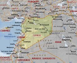 Israéliens, Saoudiens, Libanais, Américains mis au même poteau d'exécution par Assad   –  par Marc Brzustowski