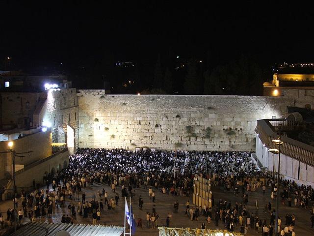 Jérusalem et les magiciens, par Pierre Lefebvre
