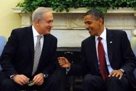 Obama contre Netanyahu, troisième round