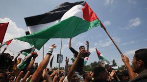 Des documents d'états syriens prouvent qu'Assad a orchestré l'assaut du plateau du Golan, le jour de la Nakba