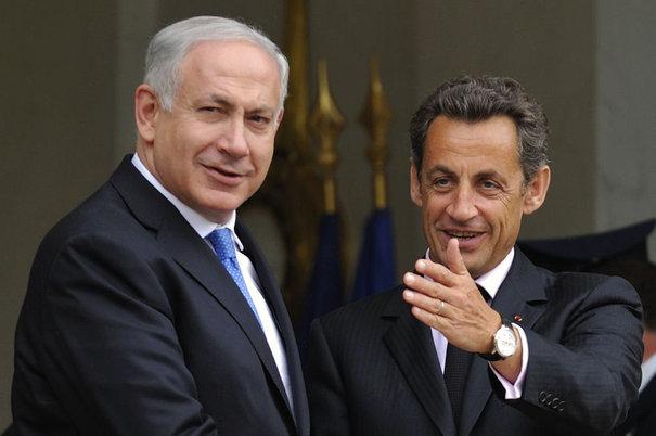 Nétanyaou tente de freiner les ambitions palestiniennes