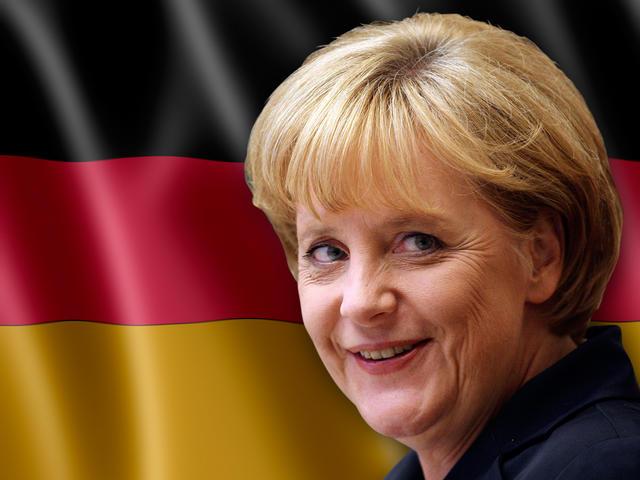 """L'Europe va s'étouffer avec son """"politiquement correct"""": Un juge dépose plainte contre Angela Merkel pour s'être """"réjouie"""" de la mort de Ben Laden"""