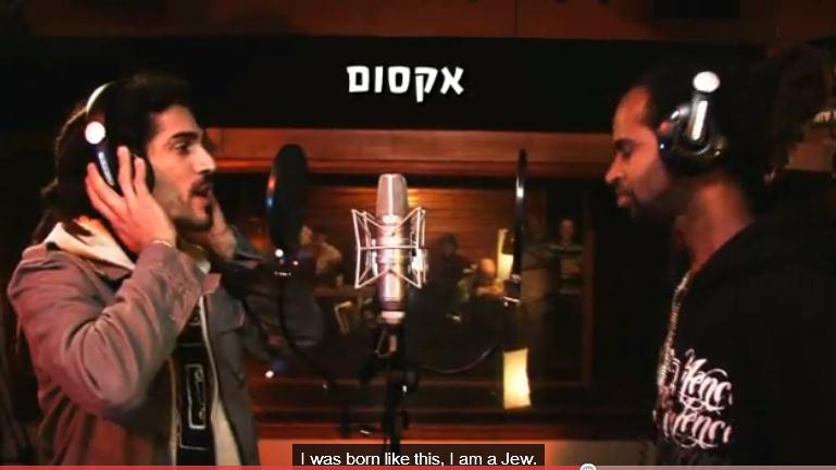 Vidéo: »Ani yehoudi», un We are the world à l'israélienne…