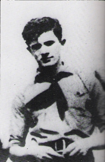 Mordehai Anielewicz, le visage de la résistance juive