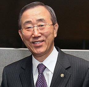 Lettre adressée par les dirigeants des localités de Judée-Samarie au Secrétaire général des Nations Unies
