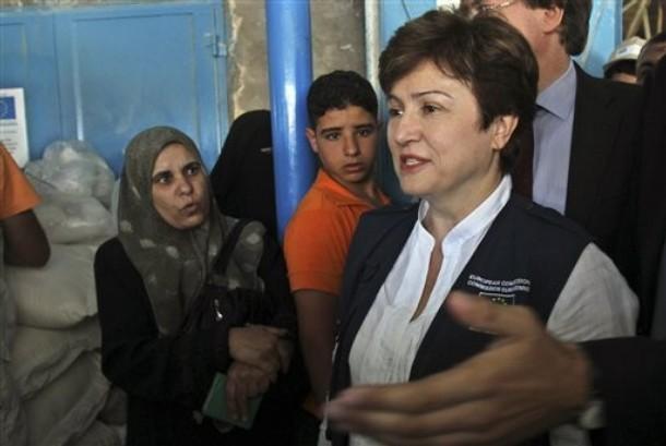 Après la Croix Rouge, l'Europe confirme la non-crise humanitaire à Gaza