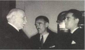 François Mitterrand, ami de Bousquet et dénonciateur du « lobby juif »