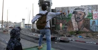 Affrontements mortels sur les frontières israéliennes