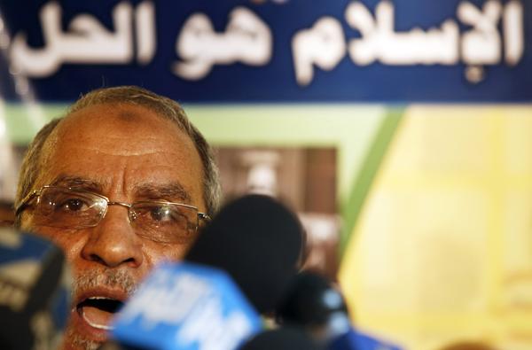 Les frères musulmans d'Egypte se fourvoient avec Ben Laden par Eric Trager