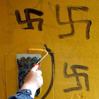 La moitié des élèves musulmans à Bruxelles est antisémite