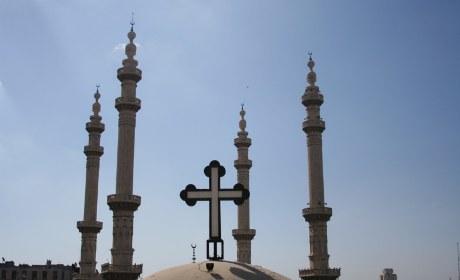 Printemps arabe, hiver des chrétiens