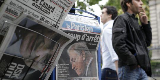 Pourquoi n'avons nous pas communiqué sur l'affaire DSK…