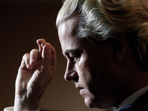 Geert Wilders et l'islam