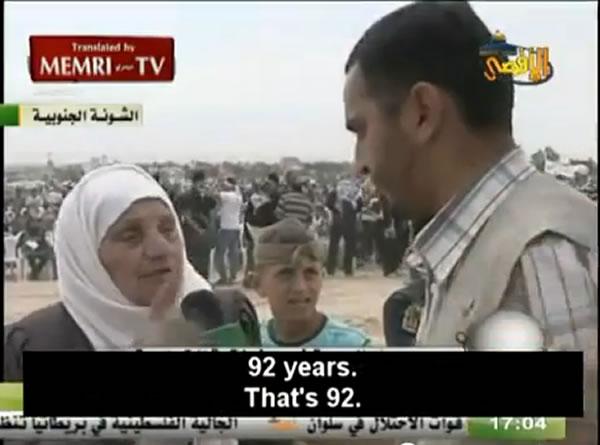 C'est einstein qui rencontre un arabe