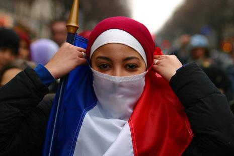 La Droite Libre : Charte de l'Islam de France