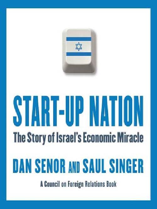 «Il y a un Israélien qui travaille à chaque problème que le monde croit insoluble»
