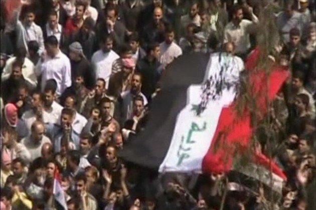 Monde arabe : le bruit et la fureur ne font que commencer par Guy Millière