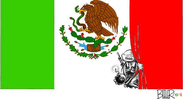 Mexique : des cellules terroristes du Hezbollah réalisent des opérations près de la frontière mexicaine