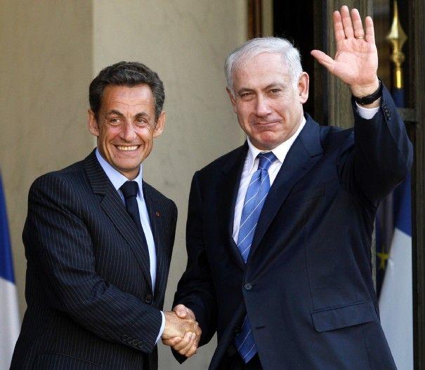 Les faux amis d'Israël par Victor Perez