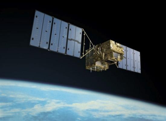 Israël investit des millions de dollars dans les satellites