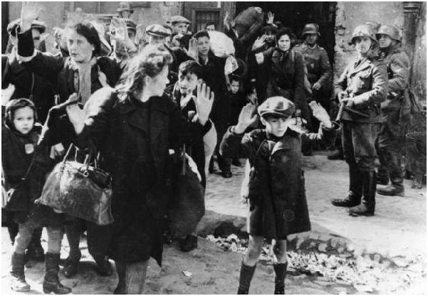 Les résistants et le sauvetage des enfants juifs