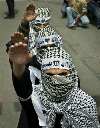 Le mythe du racisme sioniste