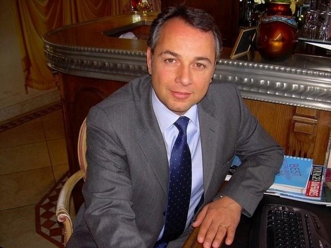 Vidéo: Déclaration de Philippe Karsenty à la sortie de la Cour d'appel – 3 avril 2013
