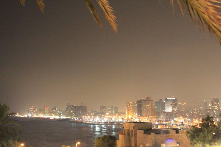 Tel-Aviv sur France 2 : la ville qui ne dort jamais !