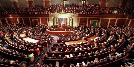 Le Sénat US derrière Netanyahou