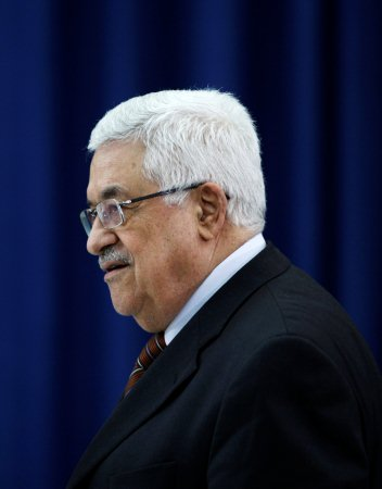 Flytille – une opération commanditée par Mahmoud Abbas en juillet 2010 à Ramallah
