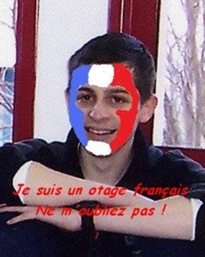 Nicolas Sarkozy : « Guilad Schalit est mon protégé, comme le sont tous les otages français »