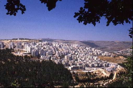 Les implantations juives sont-elles illégales et un obstacle à la paix ? En 10 points et diaporama
