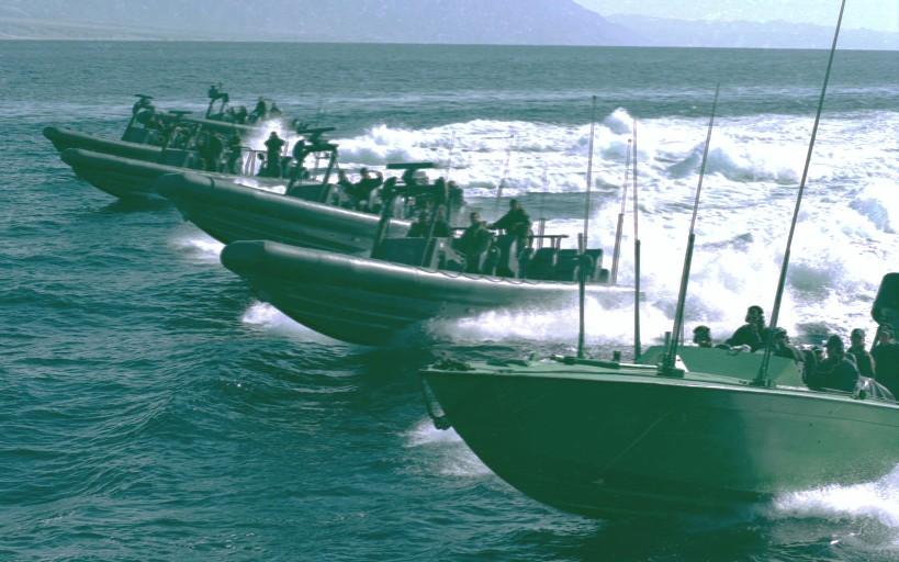 Israël pourrait utiliser la force sur la prochaine flottille